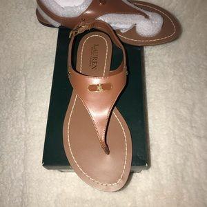 Ralph Lauren Shoes - Ralph Lauren Sandals